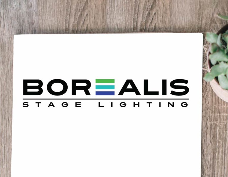 Borealis Stage Lighting – Nashville