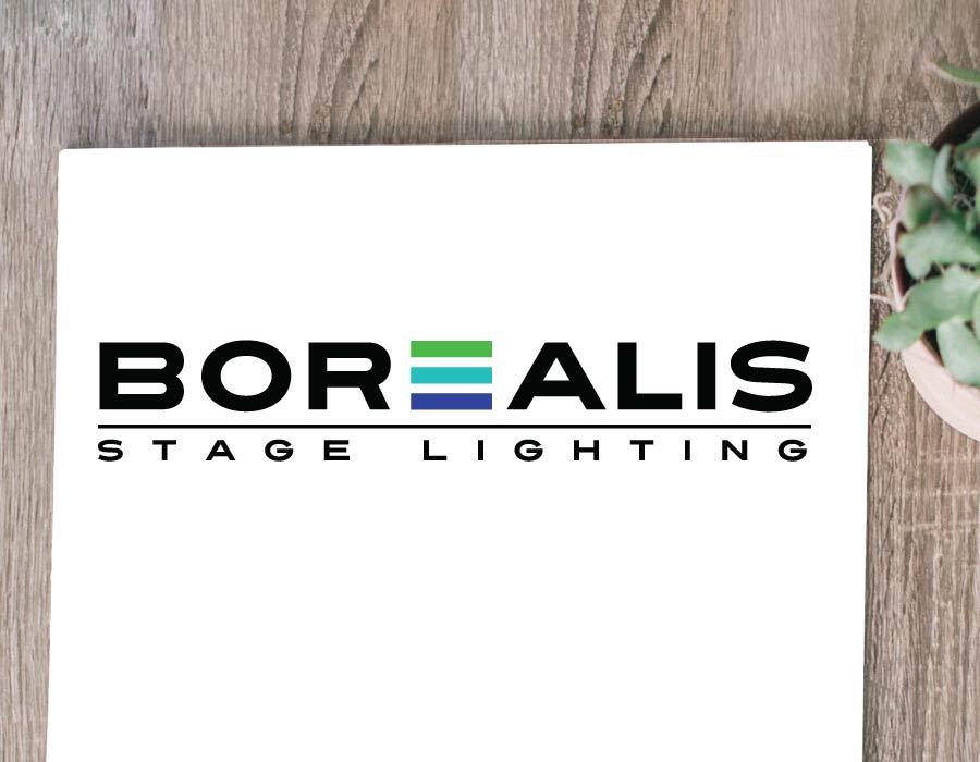 Borealis Stage Lighting – Nashville
