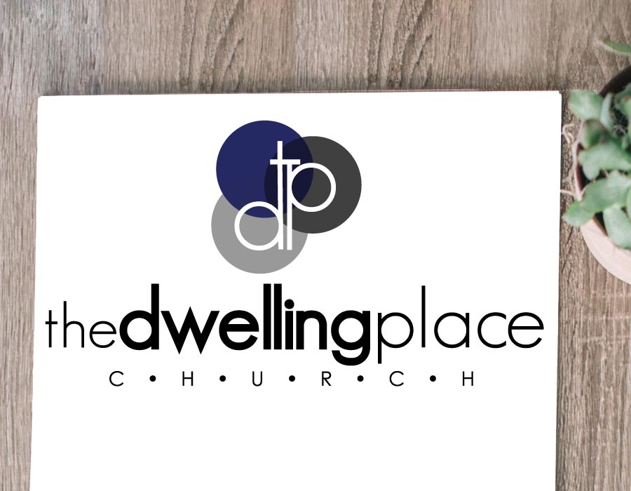 The Dwelling Place Church – Franklin Brand Design