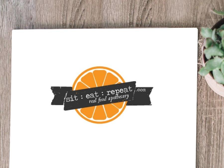 Food Blog Logo – Franklin, TN